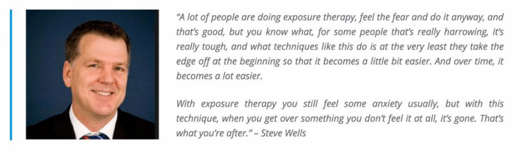SteveWells