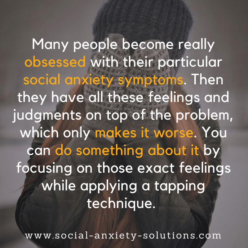 social anxiety dating problems and solutions