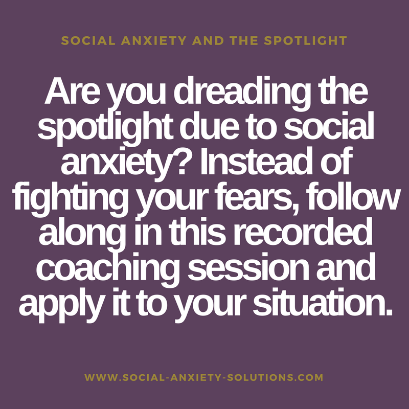 """an analysis of social anxiety and the ways to conquer fear This is how to overcome social anxiety: 5 powerful tips backed by research   but there's a way to deal with fear and anxiety that neuroscientists, the ancient   in one fmri study, appropriately titled """"putting feelings into."""