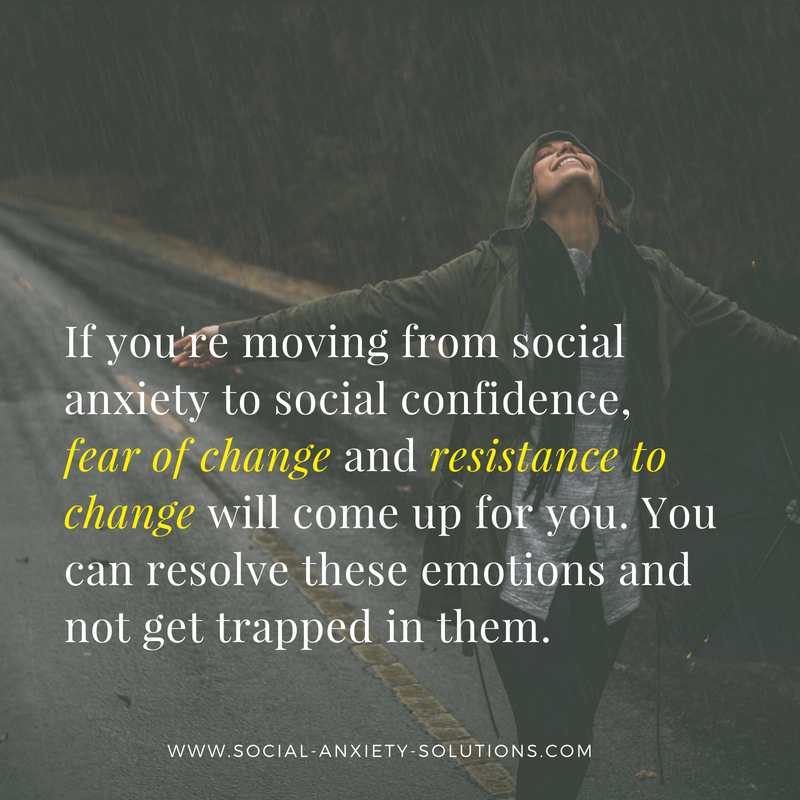 how to know you have social anxiety